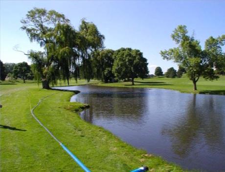 After Pond